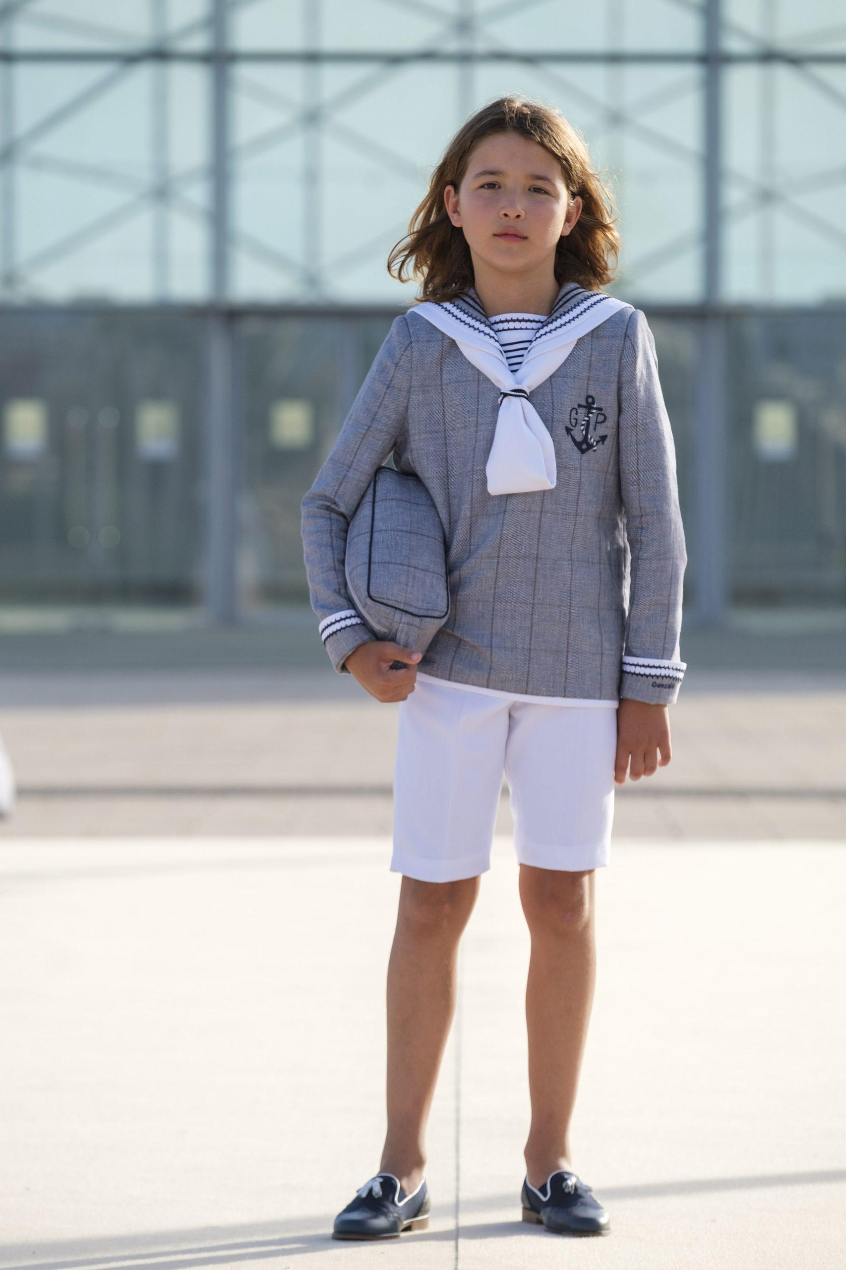 traje de comunión Fimi 2021 Mercedes de Alba