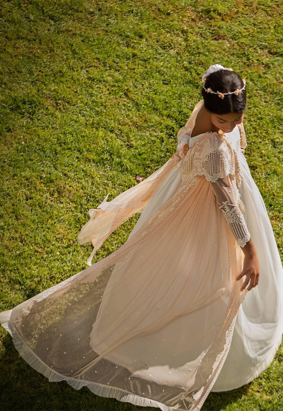 Vestido de comunión 2021 Milonga