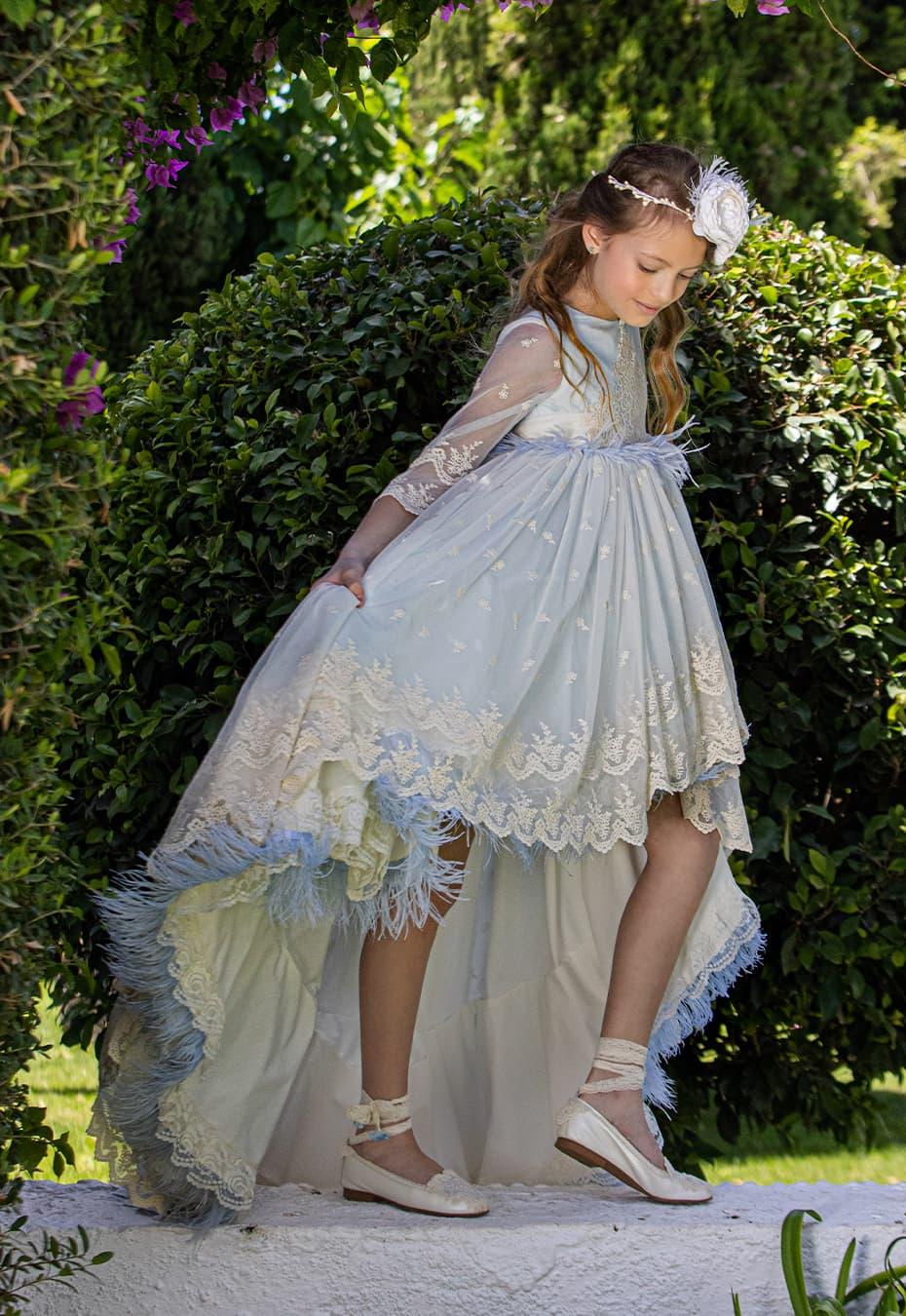 Vestido de comunión 2021 Gloria